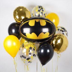 Букет «Бэтмен»