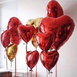 Сет «Магия сердца»