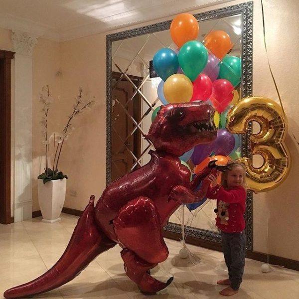 Сет «Динозавр»